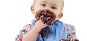 como reduzir a quantidade de chocolate na páscoa?
