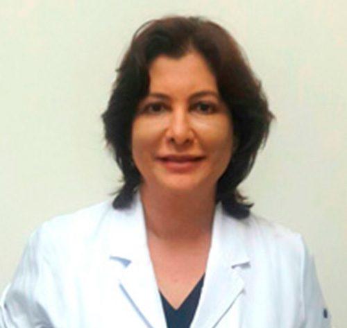 Dra. Fátima Ramos da Silva
