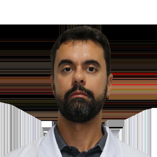 Dr. Diogo Antônio Gomes Tiago