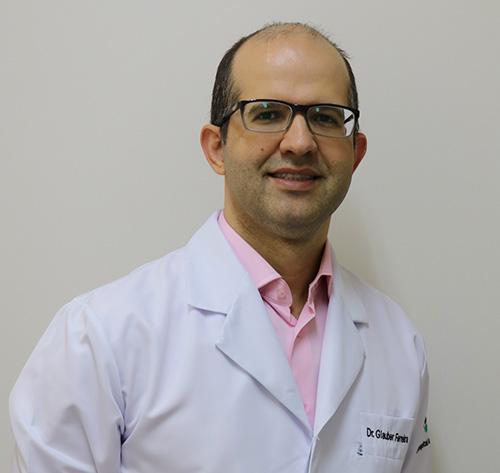 Dr. Glauber Ferreira